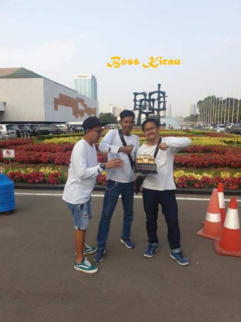 Piala Ketua DPR RI, Royal Sakura SF Borong Juara