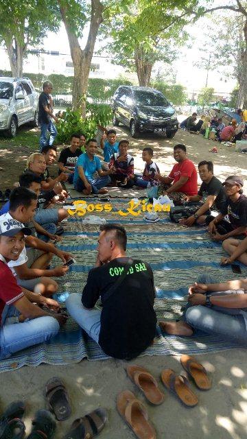 Piala Raja 2019, Ajang Kopdar Cendeters Idonesia